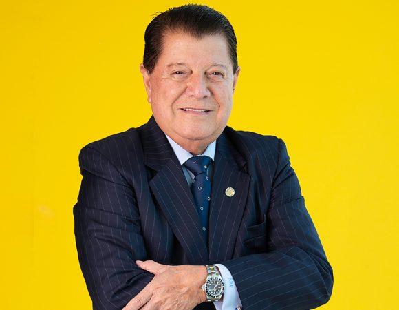 Dr. Roberto Romero Pineda