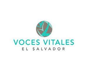 Vital Voices of El Salvador