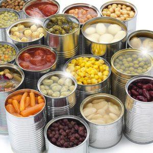 Nuevo Procedimiento para el Reconocimiento de Registros Sanitarios de Alimentos y Bebidas Procesadas