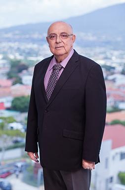 Dr. Mauricio Ernesto Zelaya