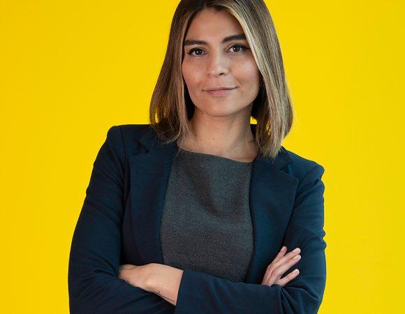 Feridee Hazel Alabi