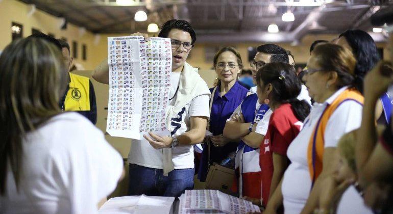 Permiso remunerado a participantes en Juntas receptoras de Votos