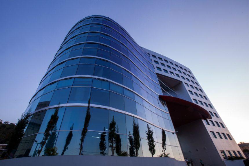 2012 Nueva oficina en Torre Avante