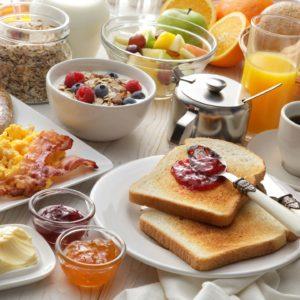 Alimentos, bebidas y consumo masivo