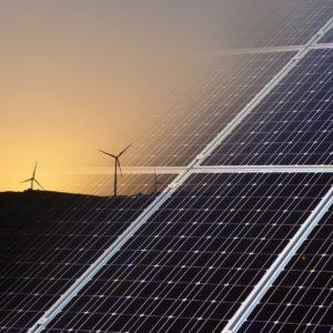 Energia y recursos naturales