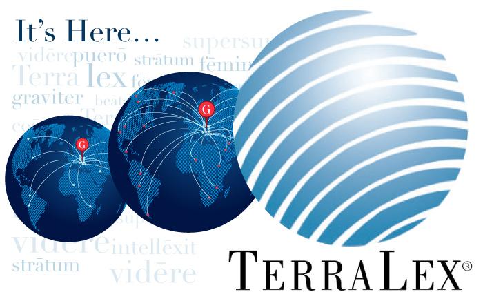 1990 miembros de Terralex