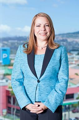 Roxana Romero de Gamero