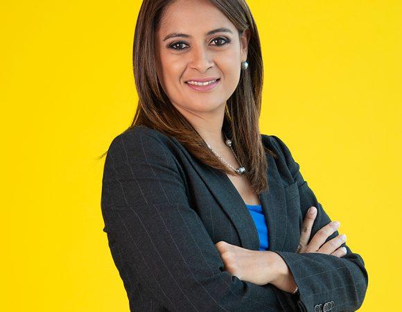 Nadya Leon