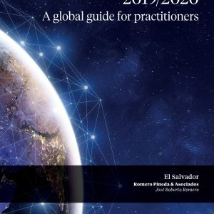 Yearbook 2019/2020 A global guide for practitioners