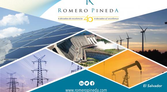 Un paso adelante en la Generación de Energía Limpia y Renovable en El Salvador