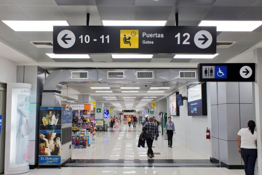 NEWS FLASH – GOVERNMENT OF EL SALVADOR INVITES TO PUBLIC INTERNATIONAL BID: PUBLIC PRIVATE PARTNERSHIP FOR AIRPORT CARGO TERMINAL