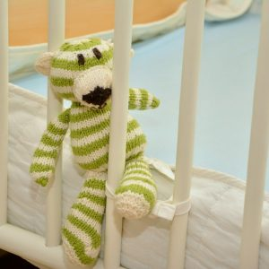 Special law for the regulation and installation of nurseries for employee´s children